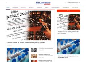 srilankanewslive.com