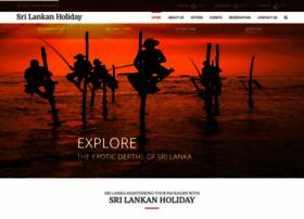 srilankanholiday.com