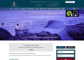 srilankatailormade.com