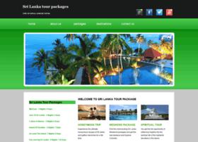 srilankatourpackage.org