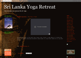 srilankayogaretreat.blogspot.com