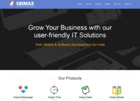 srimax.com