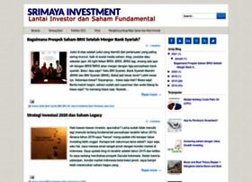 srimayainvestment.blogspot.com