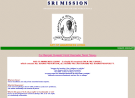 srimission.org