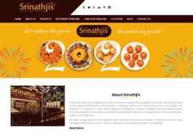 srinathjis.com
