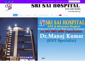 srisaihospital.in