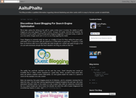 srivastavarahul.blogspot.com
