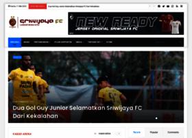 sriwijaya-fc.com