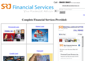 srjfinancialservices.in