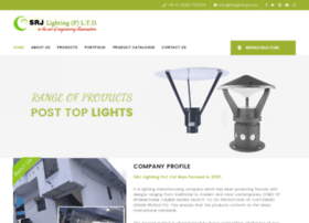 srjlighting.com