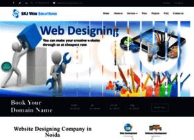 srjwebsolutions.com