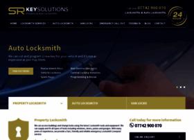 srkeysolutions.co.uk