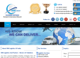 srmgroupofindia.com