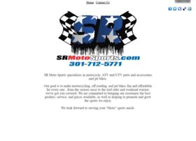 srmotosports.com