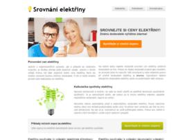 srovnanielektriny.cz