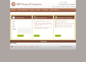 srpgroup.co.in