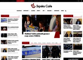 srpskacafe.com