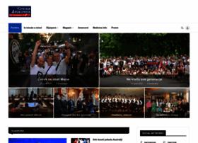srpskadijaspora.info