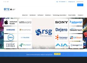 srsg.com