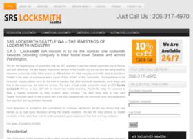 srslocksmithinseattle.com