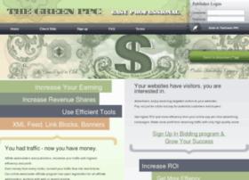 Keywords: search engine marketing, affiliate program network, ...