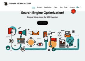 srwebtechnologies.com