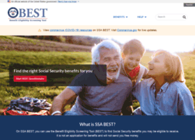 ssabest.benefits.gov
