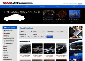 ssancar.com
