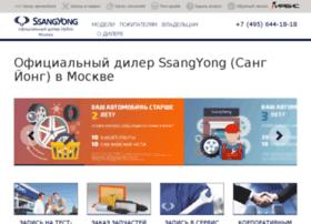 ssangyong-irbis.ru
