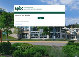 ssb.unbc.ca