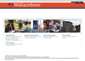 ssb.wallacestate.edu