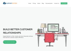 ssbsuporte.supportsystem.com