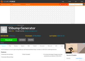 ssbumpgenerator.sourceforge.net