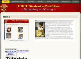 ssc.prcc.edu