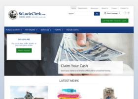 ssc.stlucieclerk.com