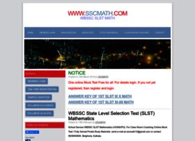 sscmath.com