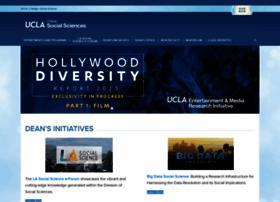 sscnet.ucla.edu