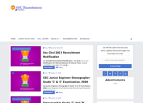 sscrecruitment.in