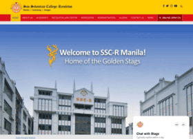 sscrmnl.edu.ph