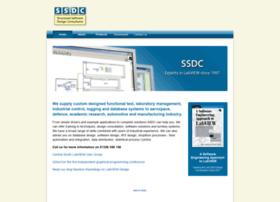 ssdc.co.uk