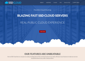 ssdcloudservers.com
