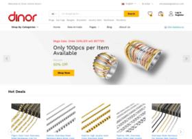 Ssdinor.com