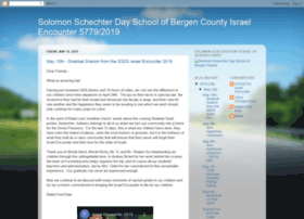 ssdsbergenisraelencounter.blogspot.co.il