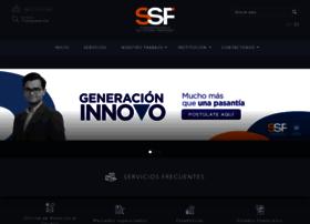 ssf.gob.sv