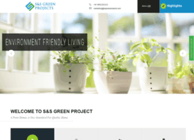 ssgreenprojects.com