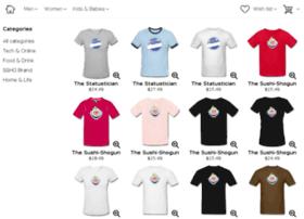 sshg.spreadshirt.com