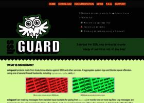 Sshguard.net