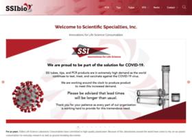 ssibio.com