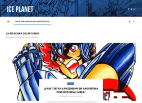 ssiceplanet.net