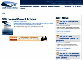 ssih.org